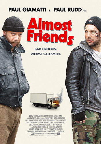 almost-friends