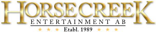 Horse Creek Entertainment Logotyp