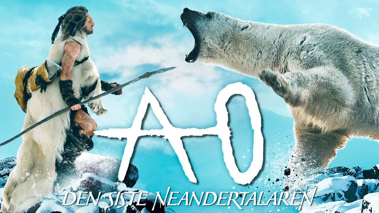 AO: the Last Neanderthal